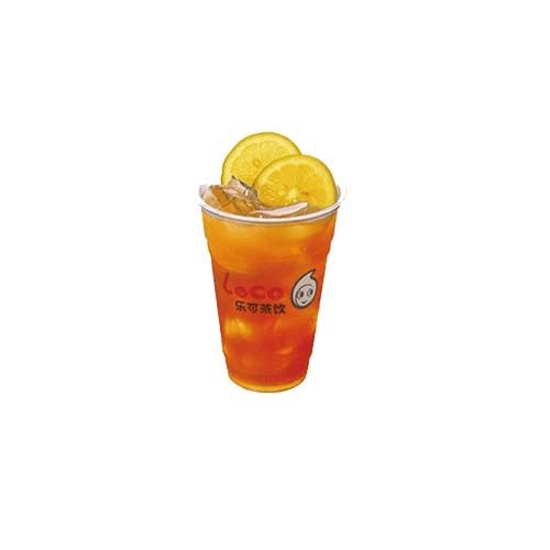 乐可茶饮饮品图1
