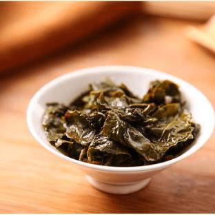 高山乌龙茶饮品图1