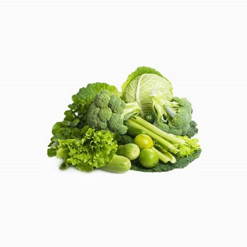 爽珍绿色食品图1