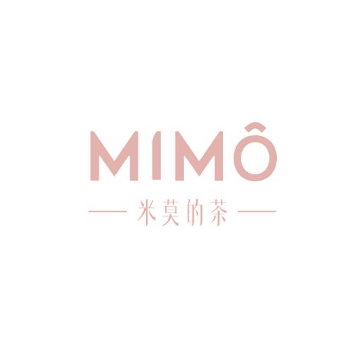 MIMO米莫的茶饮品