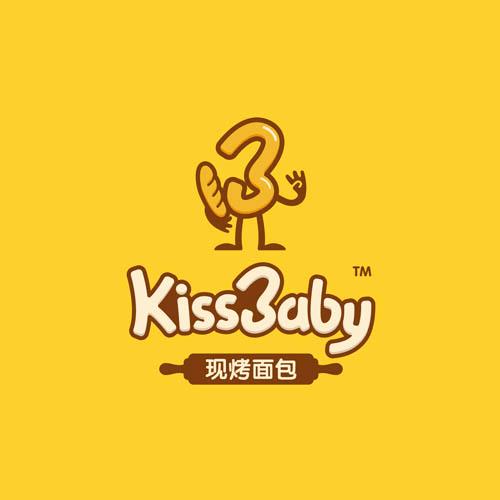 kissbaby面包