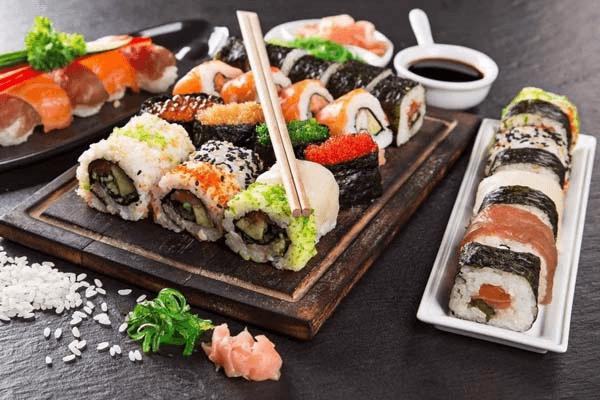 吉哆啦回转寿司加盟费用分析