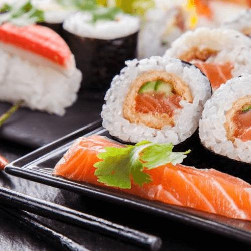 寿司加盟排行榜