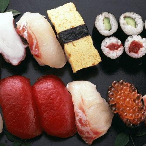 日本料理加盟排行榜
