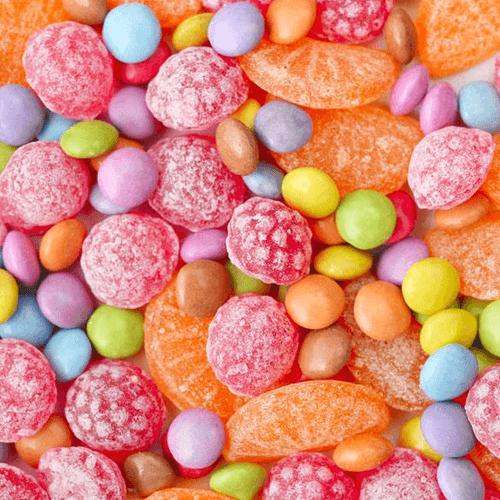 休闲食品品牌排行榜