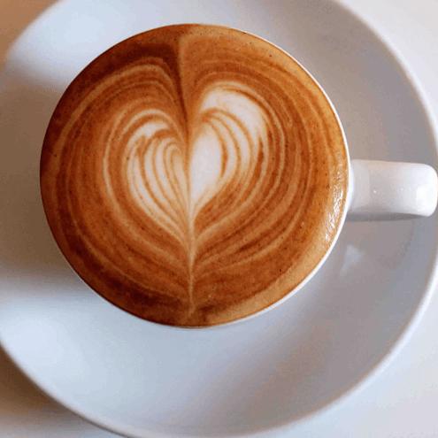 咖啡店加盟项目能赚钱吗