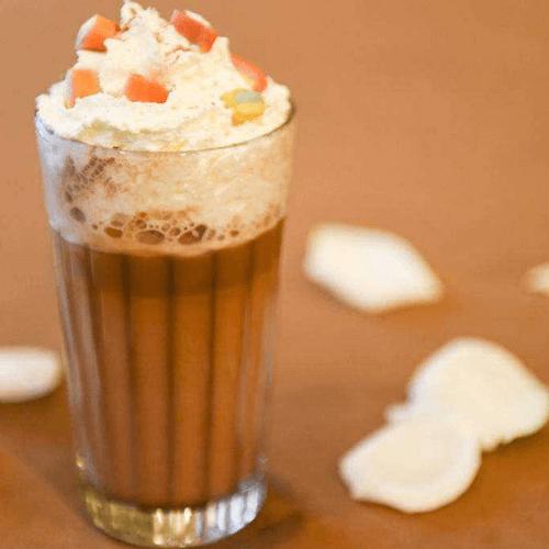 奶茶品牌排行榜