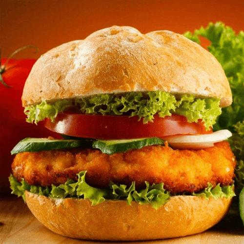 汉堡品牌排行榜