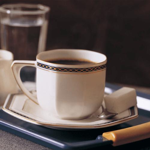咖啡店加盟品牌哪个牌子好