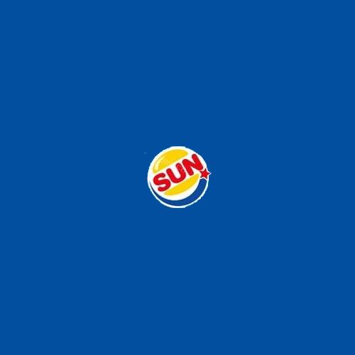 太阳星汉堡