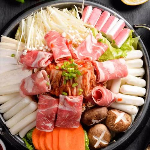 韩式年糕火锅加盟什么好