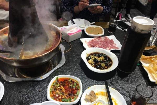 涮天下老北京涮肉火锅品牌介绍