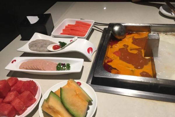 火神涮烤火锅加盟优势