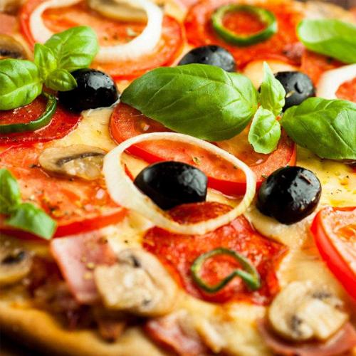 披萨品牌排行榜