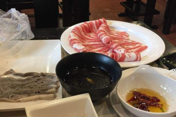 苏尼特羔羊斤斤涮火锅加盟详情