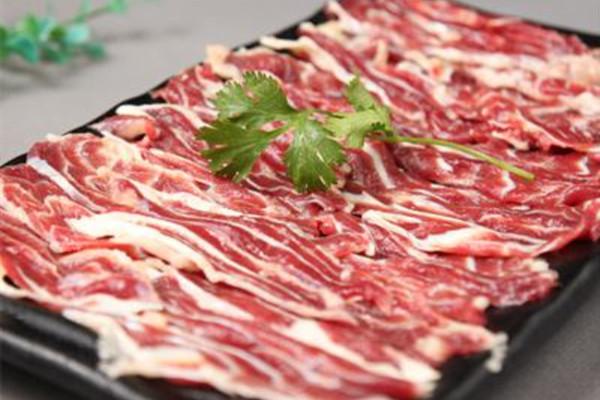 阳坊胜利涮肉火锅品牌介绍图2