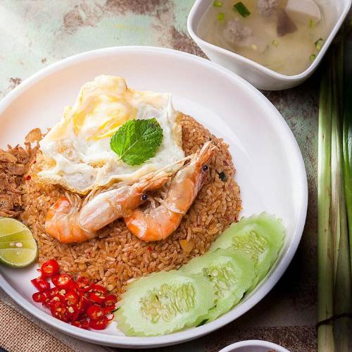 泰国菜加盟代理有哪些
