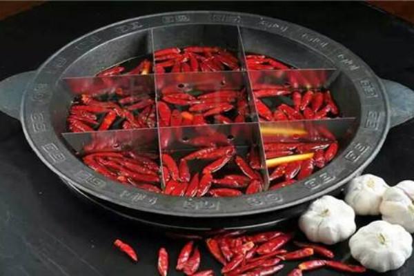 乐红升火锅加盟优势