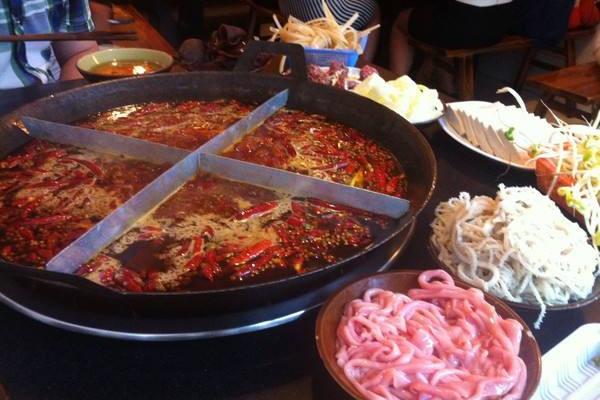 湘粤菜馆火锅品牌介绍