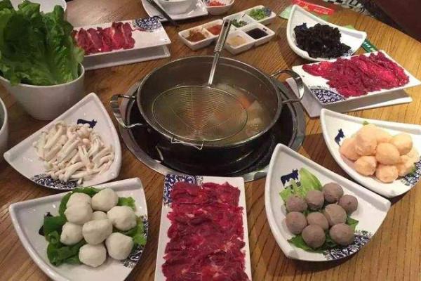 牛满汕鲜牛肉火锅品牌介绍