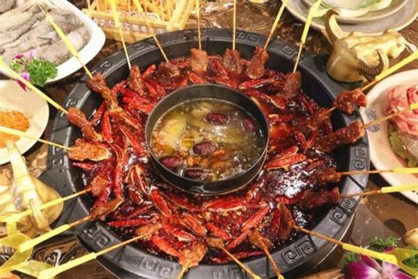 巴食火锅品牌介绍