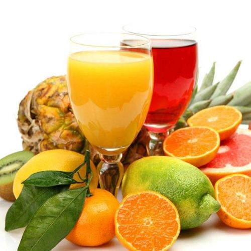 鲜榨果汁品牌排行榜