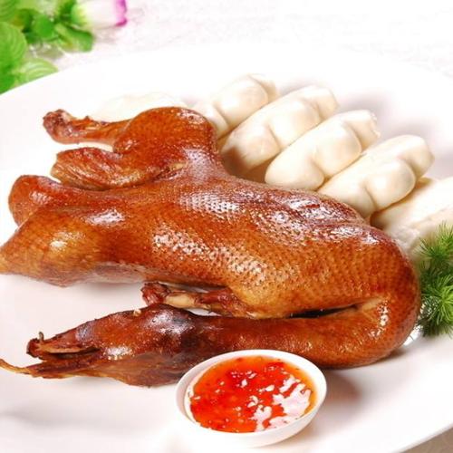 北京烤鸭加盟项目费用是多少钱