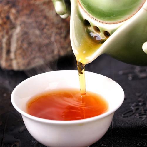 茶叶品牌排行榜