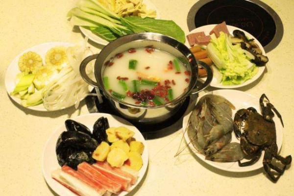 咔味莱自助火锅加盟流程