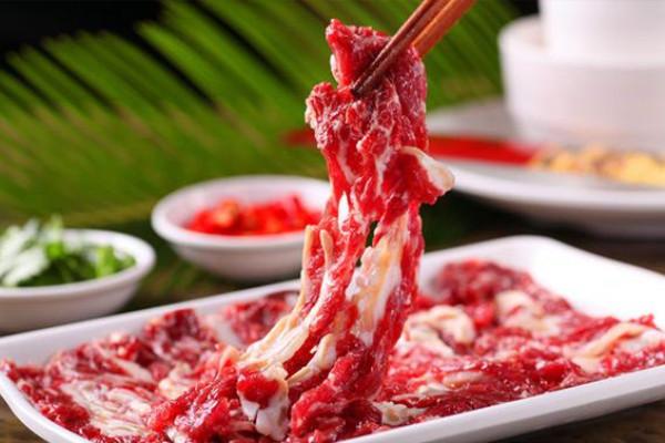 汕锦记生鲜牛肉火锅加盟支持