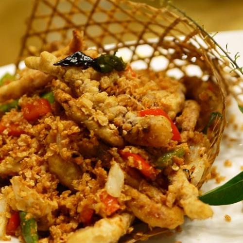 泰国菜加盟连锁店赚钱吗