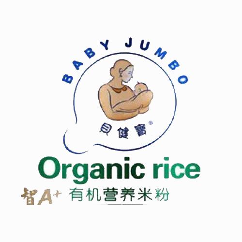 貝健寶營養米粉