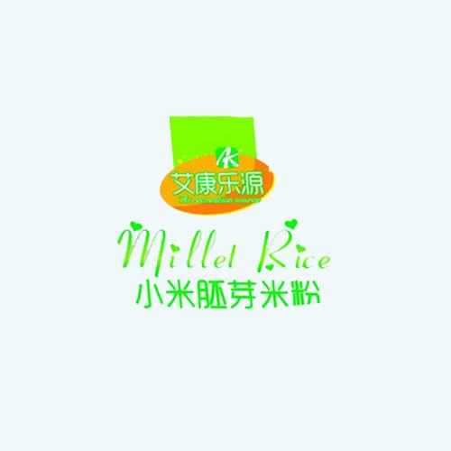 艾康樂源小米胚芽米粉