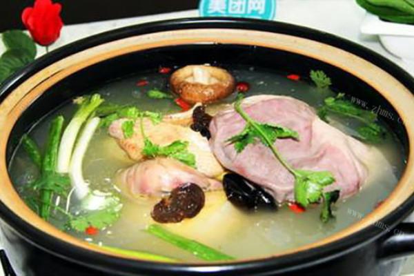捞旺猪肚鸡火锅加盟条件