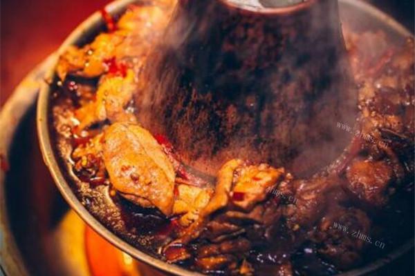 有鸡可盛火锅鸡加盟条件