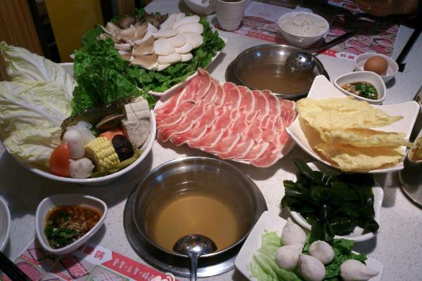 陶乡涮涮锅火锅加盟支持