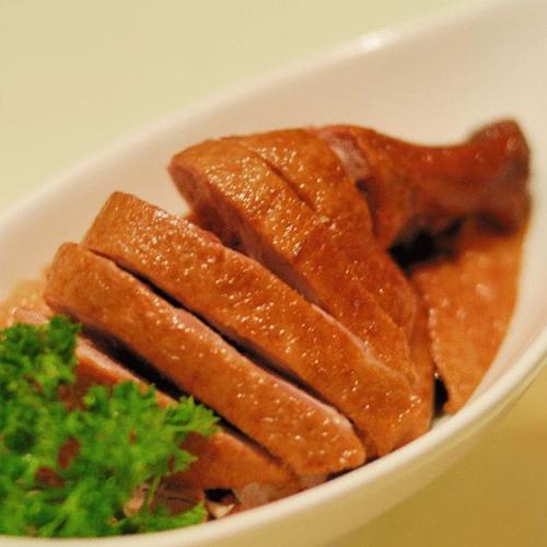 北京烤鸭加盟连锁店怎么样