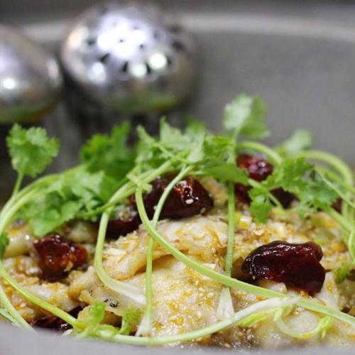 石锅鱼加盟费是多少钱