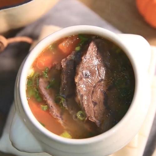 牛肉汤加盟费用是多少钱