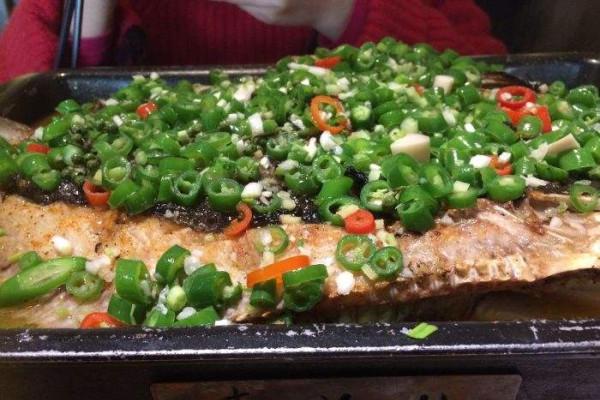 鱼来鱼旺纸上烤鱼品牌介绍