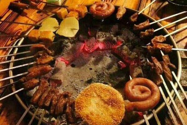 梁山烤肉加盟优势