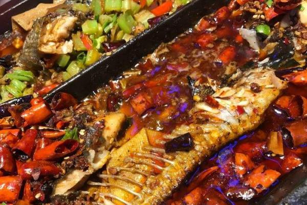 鱼间道烤鱼加盟优势