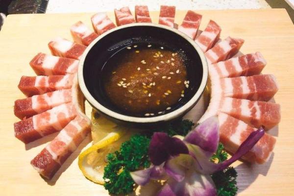 崔家木炭烤肉品牌介绍