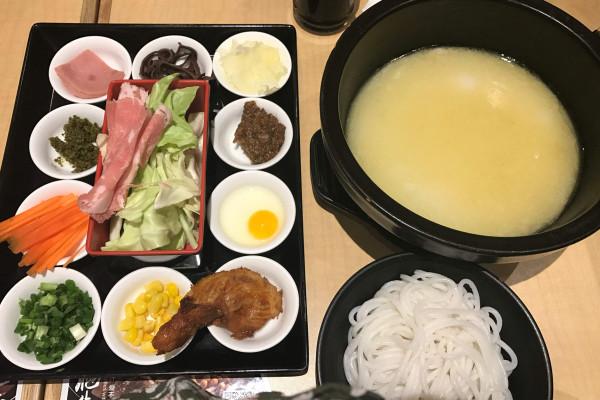 蒋记米线品牌介绍
