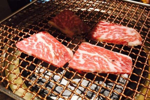 汉轩宫烤肉加盟条件