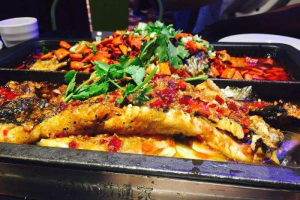 小城渔家烤鱼加盟优势