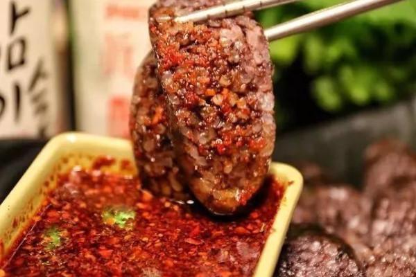 金聚来自助烤肉涮品牌介绍