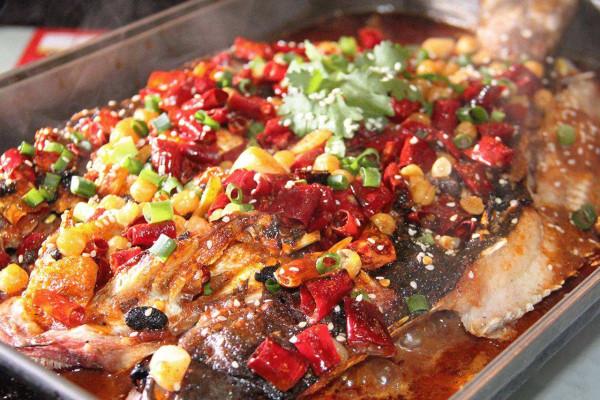 韩鱼客烤鱼加盟详情