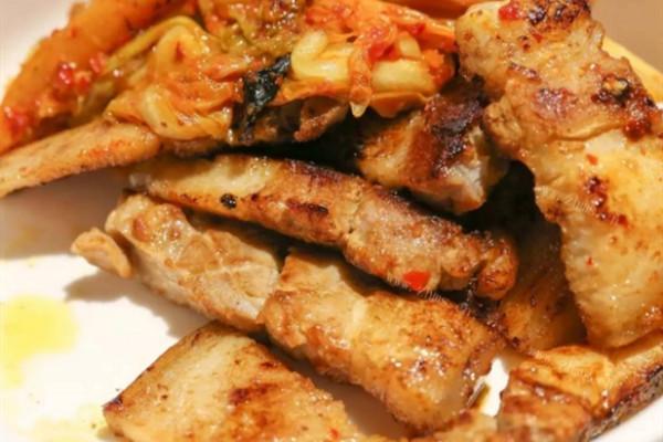 韩正园炭火烤肉加盟详情