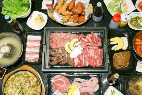水原王烤肉加盟详情